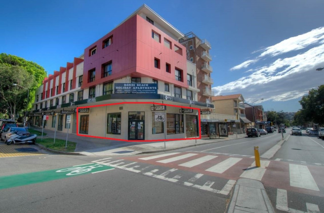 Retail/113-115 Hall Street, BONDI BEACH NSW, 2026