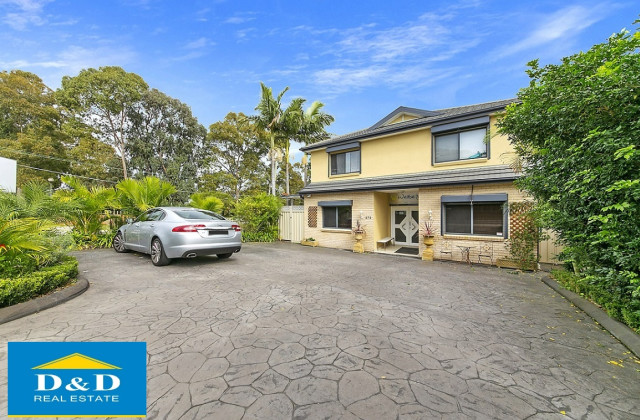 272 Waterloo Road, GREENACRE NSW, 2190