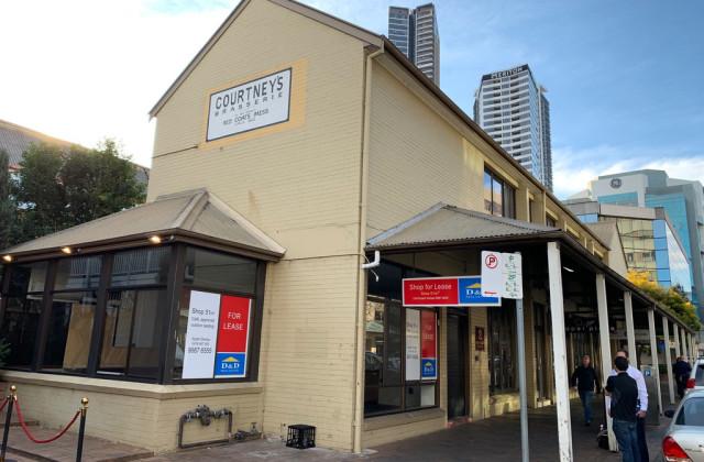 4 / 2 Horwood Place, PARRAMATTA NSW, 2150