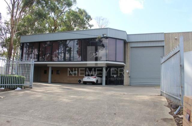 25 Davis Road, WETHERILL PARK NSW, 2164