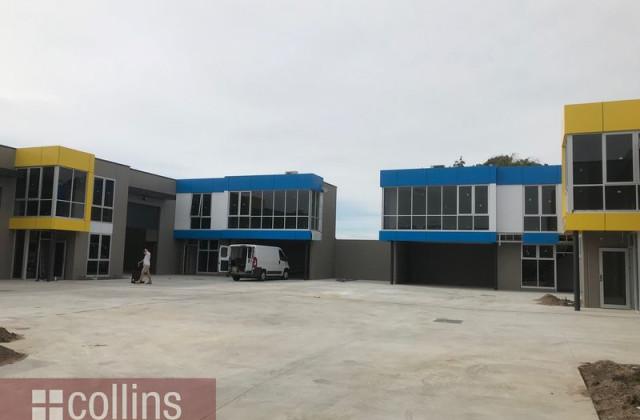 Unit 2, 9-11 Industrial Circuit, CRANBOURNE WEST VIC, 3977