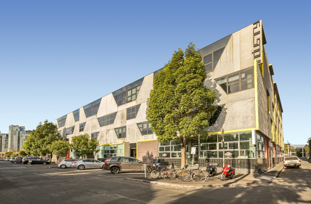 320/15-87 Gladstone Street, SOUTH MELBOURNE VIC, 3205
