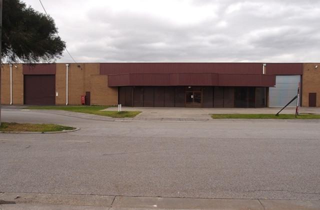 25-29 Glomar Court, DANDENONG VIC, 3175