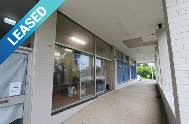 Shop 4/13-21 Putland Close, KIRRAWEE NSW, 2232