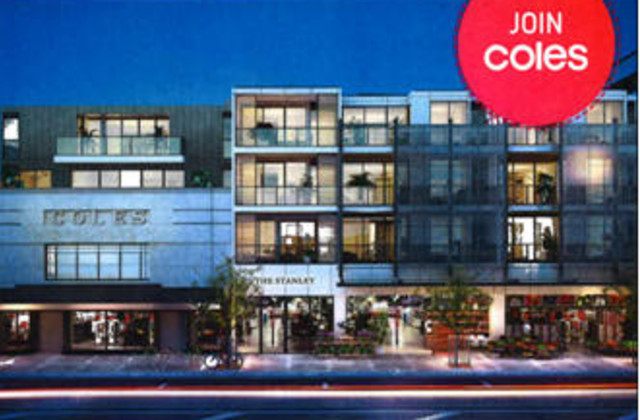 140-144 Smith Street, COLLINGWOOD VIC, 3066