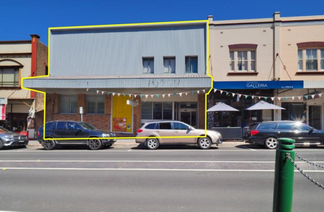 80-82 Ramsay Street, HABERFIELD NSW, 2045