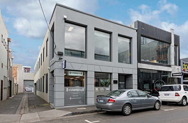 Ground Floor/1 Albert Street, RICHMOND VIC, 3121