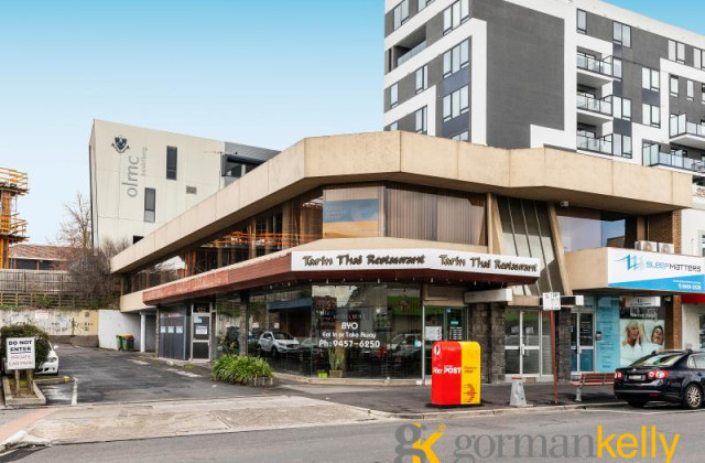 Level 1/69-73 Burgundy Street, HEIDELBERG VIC, 3084