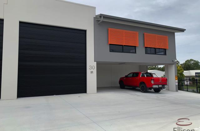Unit 30 Lot 1 Octal Street, YATALA QLD, 4207