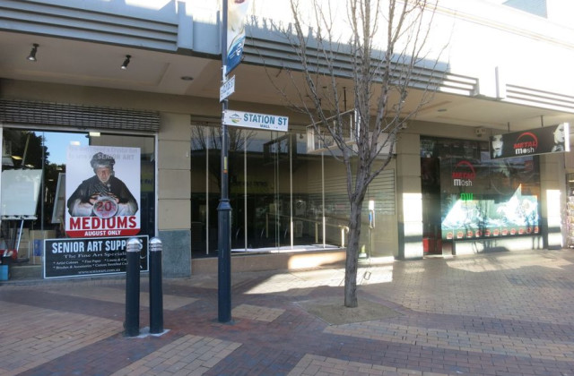 7D Station Street Mall , FRANKSTON VIC, 3199