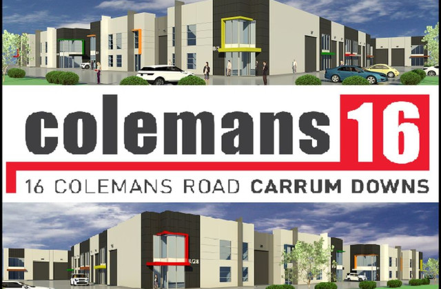 33/16-20 Colemans Road, CARRUM DOWNS VIC, 3201