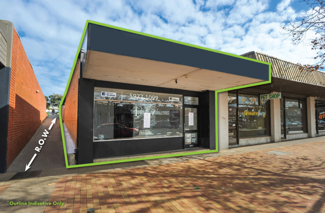 197 Main Street, MORNINGTON VIC, 3931