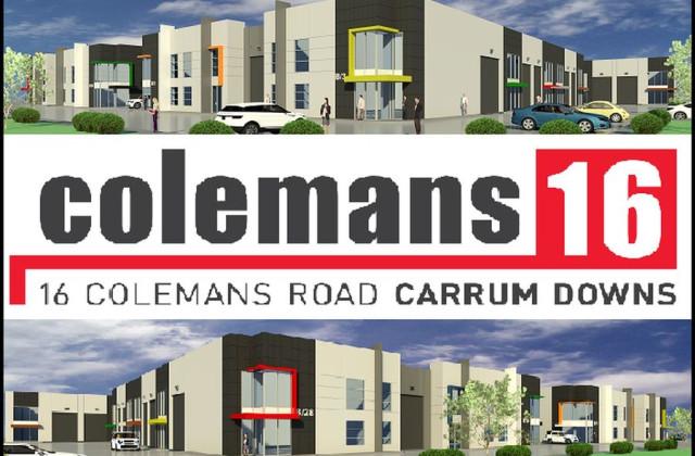 7/16 Colemans Road, CARRUM DOWNS VIC, 3201