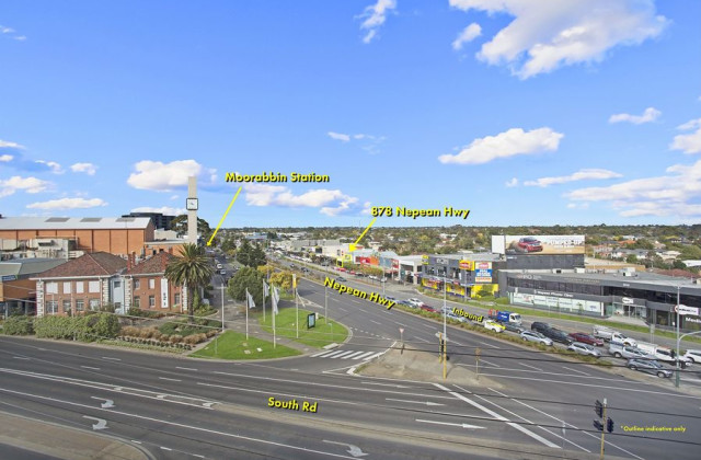 878 Nepean Highway, HAMPTON EAST VIC, 3188