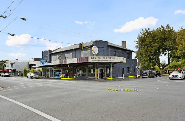 410-412 New Street, BRIGHTON VIC, 3186