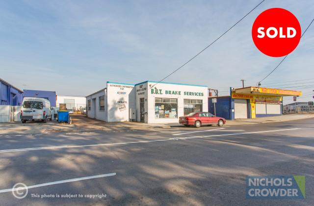 10 Webster Street, DANDENONG VIC, 3175