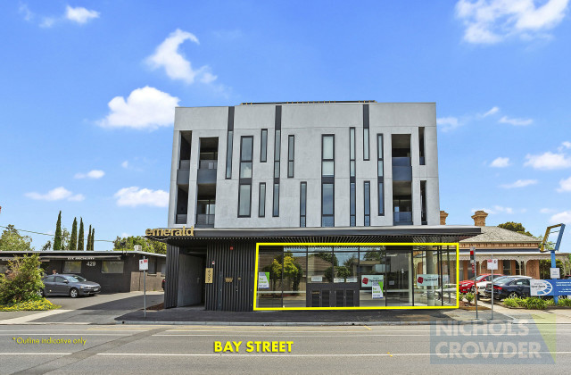 439 Bay Street, BRIGHTON VIC, 3186