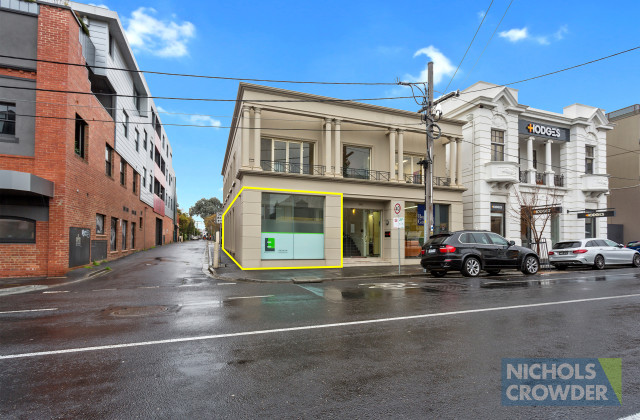 1/245 Bay Street, BRIGHTON VIC, 3186