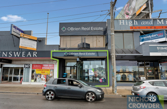 Ground/951 Nepean Highway, BENTLEIGH VIC, 3204
