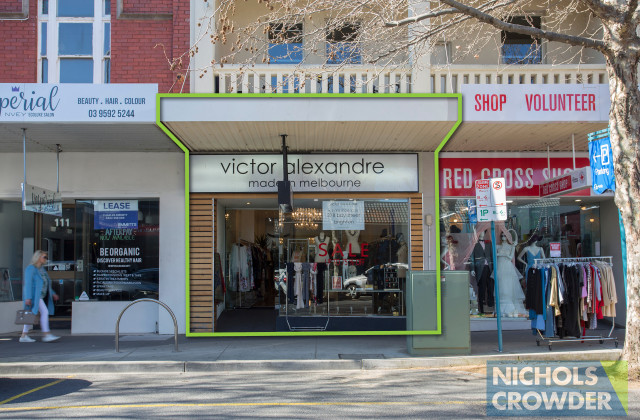113 Church Street, BRIGHTON VIC, 3186