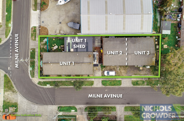39 Milne Avenue, SEAFORD VIC, 3198