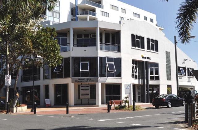 Level 1, Unit 3/91 Landsborough Avenue, SCARBOROUGH QLD, 4020