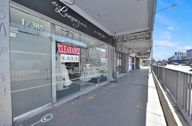 385 Parramatta Raod Road, LEICHHARDT NSW, 2040