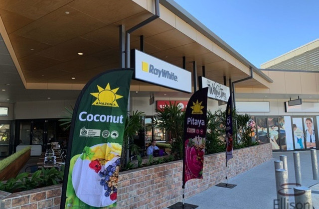 37-59 Eggersdorf Road - Ormeau Village Shopping Centre, ORMEAU QLD, 4208