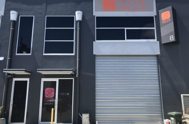 Units 8 and 9, 78 Wirraway Dr, PORT MELBOURNE VIC, 3207