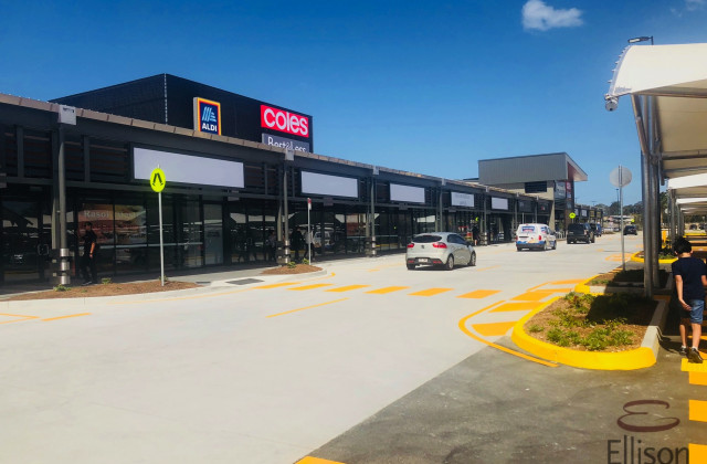 T5 Pimpama City Shopping Centre, PIMPAMA QLD, 4209