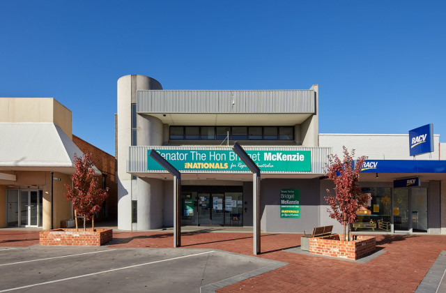 172 High Street, WODONGA VIC, 3690
