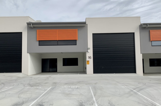 Unit 16 Lot 1 Octal Street, YATALA QLD, 4207
