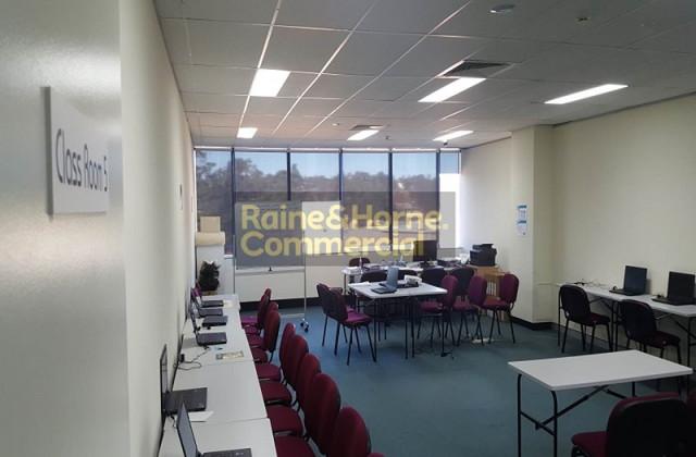 Suite 6.01/138 Queen Street, CAMPBELLTOWN NSW, 2560