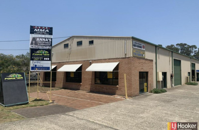 1/54 Kularoo Drive, FORSTER NSW, 2428