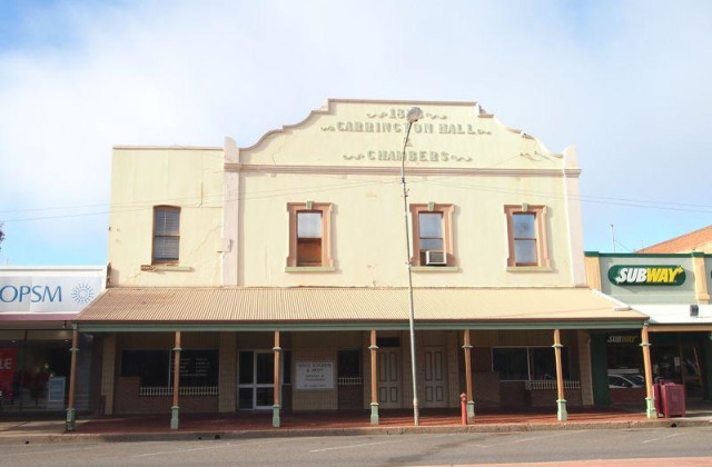 237 Argent Street, BROKEN HILL NSW, 2880