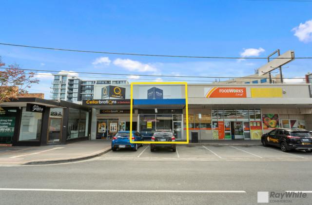 27 Station Road, CHELTENHAM VIC, 3192