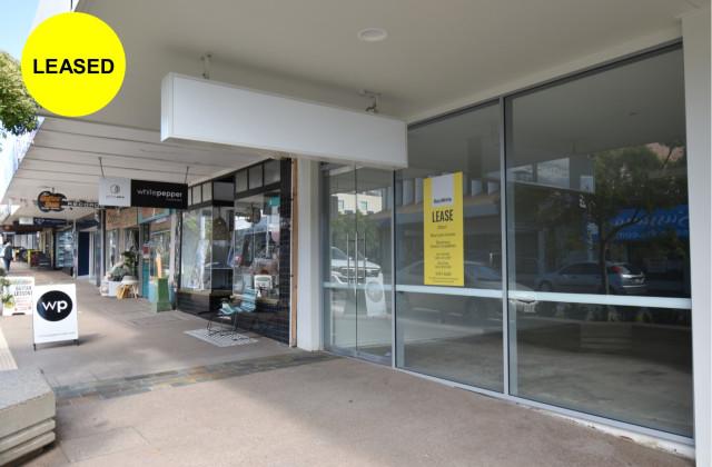 Shop B 28 Bulcock Street, CALOUNDRA QLD, 4551
