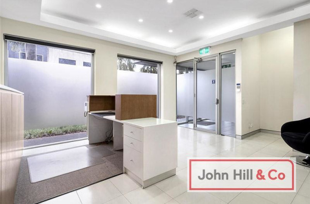 34/11-21 Underwood Road, HOMEBUSH NSW, 2140