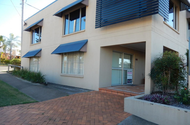 Suite 2/36 Herbert Street, GLADSTONE CENTRAL QLD, 4680