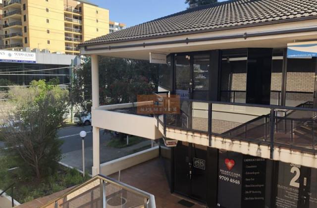 1-5 Jacobs Street, BANKSTOWN NSW, 2200