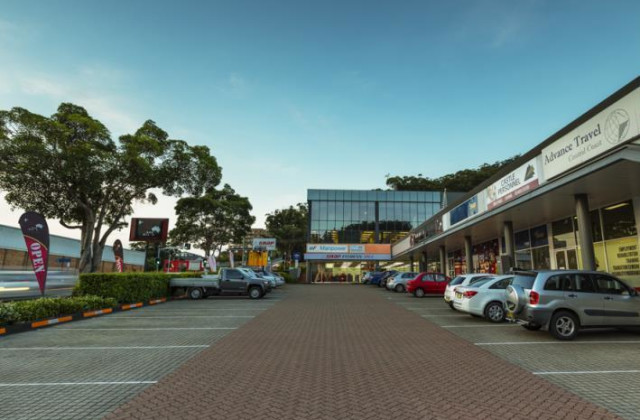 Small Office Suites/131 Henry Parry Drive, GOSFORD NSW, 2250
