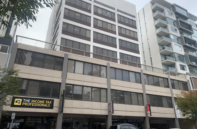 Suite 201/332 Oxford Street, BONDI JUNCTION NSW, 2022