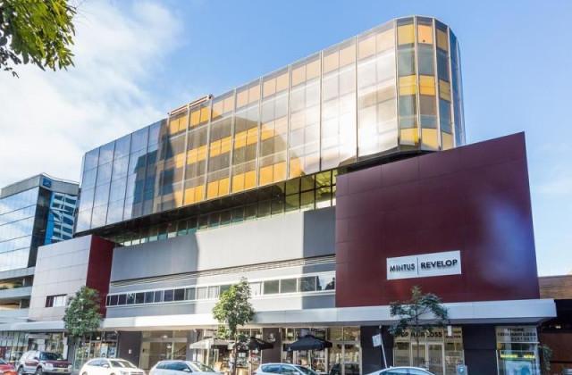 55 Phillip Street, PARRAMATTA NSW, 2150