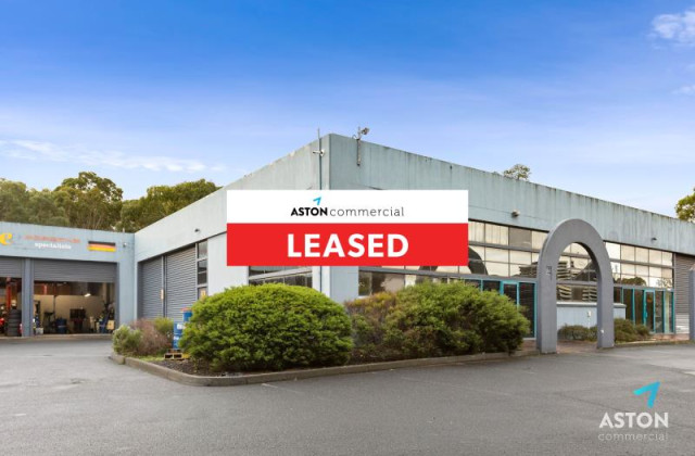 Factory 4, 1 Brisbane Street, ELTHAM VIC, 3095