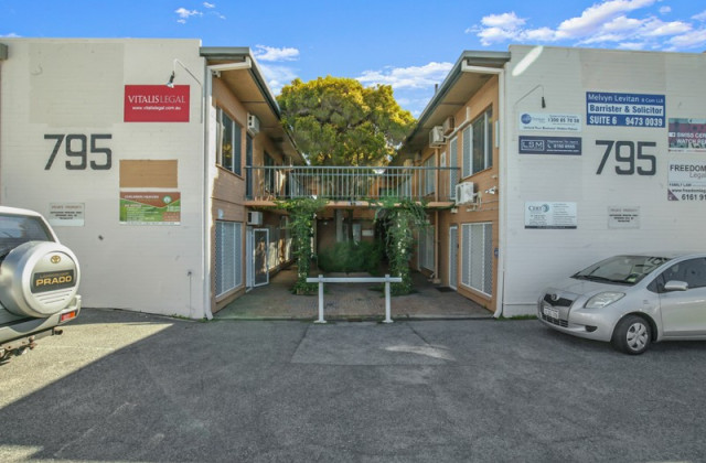 12/795 Beaufort Street, MOUNT LAWLEY WA, 6050