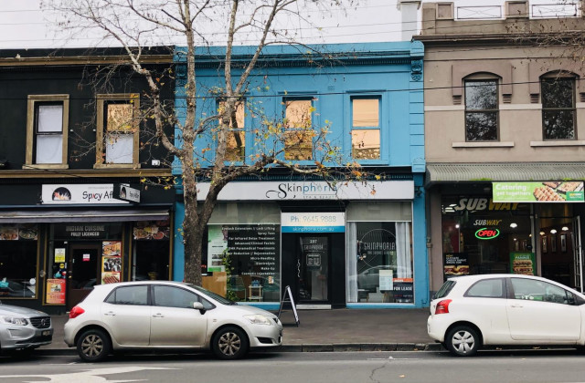 237 Clarendon Street, SOUTH MELBOURNE VIC, 3205