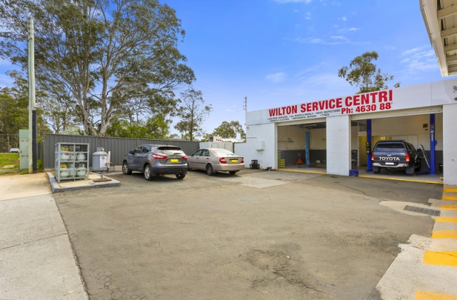 Shop 1/1109 Argyle Street, WILTON NSW, 2571