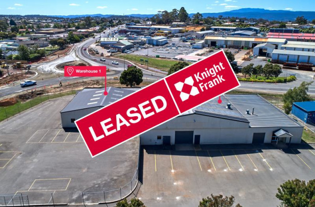 Warehouse 2/391a Westbury Road, LAUNCESTON TAS, 7250