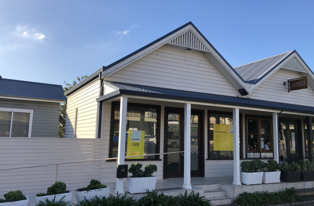 5/142 Swan Street, MORPETH NSW, 2321