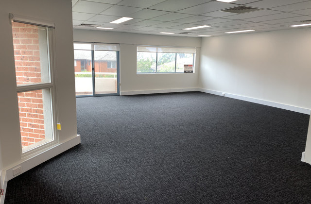 3/155 Denman Ave, CARINGBAH NSW, 2229